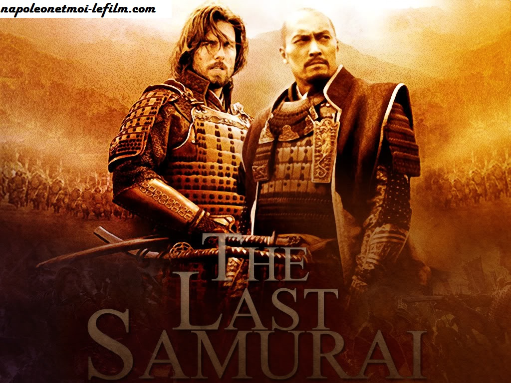 The Last Samurai fenomenal